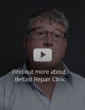 PC Repair Clinic Video