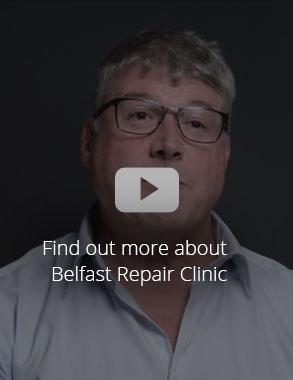 PC Repair Clinic Video